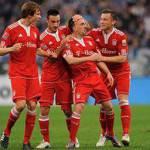 Sorteggi Champions Legue: bene Roma e Milan, sarà di nuovo Inter-Bayern