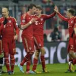 Bundesliga, Bayern Monaco: oggi pomeriggio potrebbe festeggiare il titolo di Campione di Germania