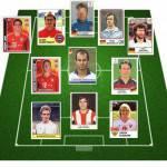 La Top 11 del lunedì – Ecco il Dream Team del Bayern: da Klinsmann a Matthaus passando per Beckenbauer, Kahn e…