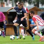 Calciomercato Inter, Belfodil: per il ruolo di vice Gomez, la Fiorentina punta sull'attaccante algerino
