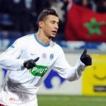 Calciomercato Inter, Belhanda: può lasciare il Montpellier per una buona offerta