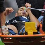 Premier League, Ben Arfa non fa entrare De Jong in ospedale