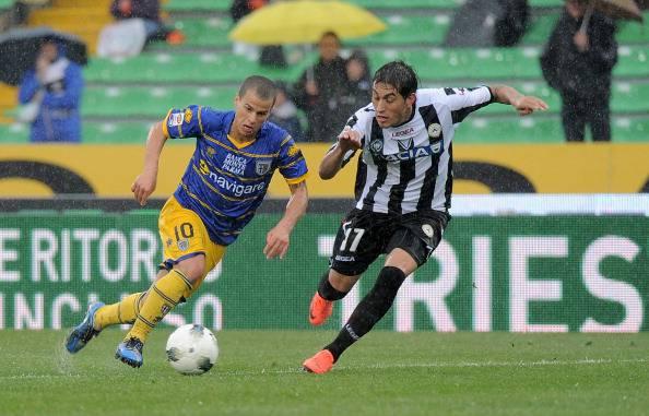 benatia15 Calciomercato Inter, sondaggio per Benatia