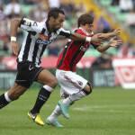 Calciomercato Milan, concorrenza Benatia: il Napoli in vantaggio per ingaggiare il difensore dell'Udinese