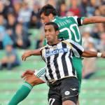 Calciomercato Napoli, Benatia, insidia Juventus