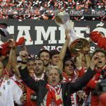 Calcio estero, Benfica campione di Portogallo
