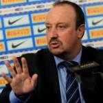 """Serie A, Inter, Benitez: """"Posso migliorare"""""""