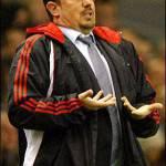 Arsenal-Napoli, Benitez: Buona prestazione, lavoriamo per migliorare ancora