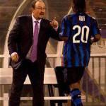 Amichevoli estive 2010, Benitez soddisfatto della squadra