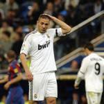 Calciomercato Juventus, Benzema o Higuain se Aguero va al Real