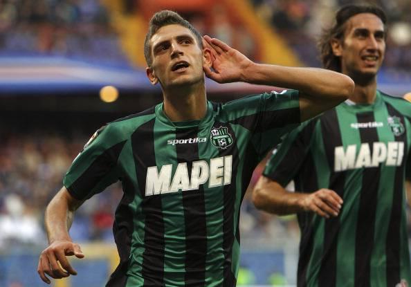 UC Sampdoria v US Sassuolo Calcio - Serie A