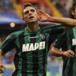 Calciomercato Juventus, agente Berardi: Bianconeri i primi a puntare su di lui, a gennaio resta al Sassuolo