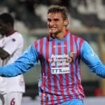 Catania-Cagliari 1-1, tabellino e voti: bene Bergessio, delude Avelar