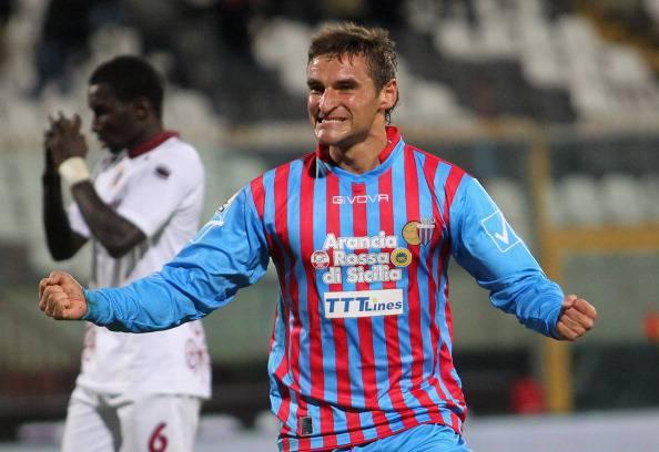 Catania Calcio v AS Cittadella - TIM Cup