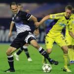 Calciomercato Napoli, ag. Beric: Il club partenopeo lo conosce, ma…
