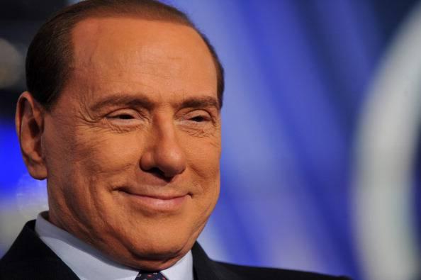 ITALY-POLITICS-BERLUSCONI