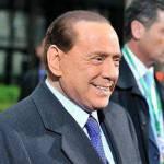 """Video Milan, Berlusconi racconta la solita barzelletta sull'Inter e aggiunge: """"Mi piace Mourinho"""""""
