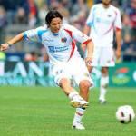 Calciomercato Napoli, Biagianti: l'agente apre le porte agli azzurri