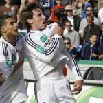 Calciomercato Milan, piace l'argentino Biglia per il centrocampo
