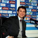 Napoli, Bigon difende Zapata: 'Non è facile imporsi con Higuain e Pandev'
