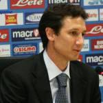 Calciomercato Napoli, Bigon: Insigne e Vargas restano così come Donadel, Gargano e Dossena