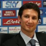 Napoli-Sampdoria 0-0, Bigon: Il terreno ci ha penalizzati ma continueremo a lottare fino all'ultima giornata