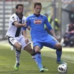 Calciomercato Milan, Birsa sempre più vicino: lo sloveno si è allenato agli ordini di Allegri…
