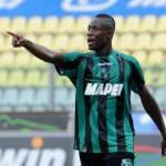 Calciomercato Juventus, Boakye: Vorrei giocare in Serie A con il Sassuolo