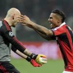 Calciomercato Milan, Cicchetti rinnovi: Abbiati, Robinho, Boateng, ecco cosa succederà…
