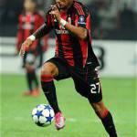 Calciomercato Milan, Borriello al Genoa per Boateng?