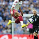 Calciomercato Lazio, l'offerta migliore per Boateng è quella di Lotito