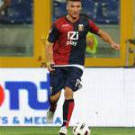 Calciomercato Genoa, Bocchetti non convocato per Udine, vicina la chiusura con il Rubin Kazan