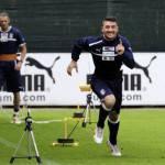 Calciomercato Juventus, Bocchetti passa in pole position: è lui il prescelto per la difesa bianconera