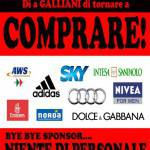 Milan, su Facebook i tifosi sono furiosi. Ora vogliono boicottare gli sponsor – Foto