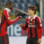 Calciomercato Milan, Giuffredi: Bojan è da riscattare, Niang è il futuro dei rossoneri