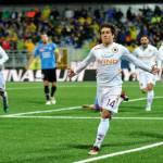 Cesena-Roma 2-3, voti e pagelle della redazione di Calciomercatonews.com