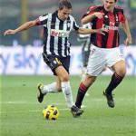 Calciomercato Milan Juve, la Juve propone lo scambio Grosso-Bonera ma il Milan spera ancora per Ziegler