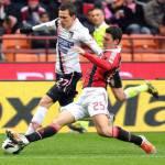 Calciomercato Milan, Bonera: Non dobbiamo commettere gli stessi errori. Finire al Milan? Sarebbe bello
