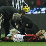 Milan-Real Madrid: Bonera fuori, ma niente di grave. Pato in campo mercoledì sera