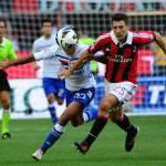Calciomercato Milan, Zapata piace al Manchester United, potrebbe lasciare Milanello?