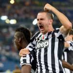 Juventus e Inter, Bonucci combina un'altra gaffe: furiosi i tifosi nerazzurri