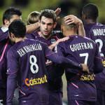 Ligue 1, 4 reti tra Monaco e Bordeaux: 2-2 il risultato finale