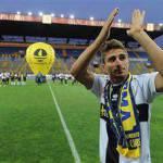 Calciomercato Roma, Borini ufficialmente un giocatore giallorosso