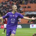Fiorentina, Borja Valero salta la gara di Bergamo?