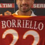 Calciomercato Napoli Roma, Borriello: Criscitiello sull'ipotesi del ritorno in Campania del bomber giallorosso