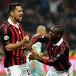 """Milan, Borriello: """"Abbiamo giocatori da Pallone d'Oro"""""""