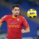 Calciomercato Roma, Borriello in uscita: confermata la pista Genoa