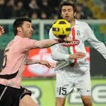Palermo-Juventus, la moviola: Bovo colpisce di mano, fallo netto da rigore!