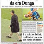 O Globo: la fine definitiva dell'era Dunga