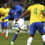 Amichevole, Brasile-Italia 2-2 – Video